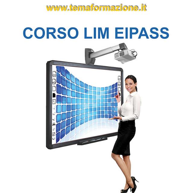 Corso Lim Eipass